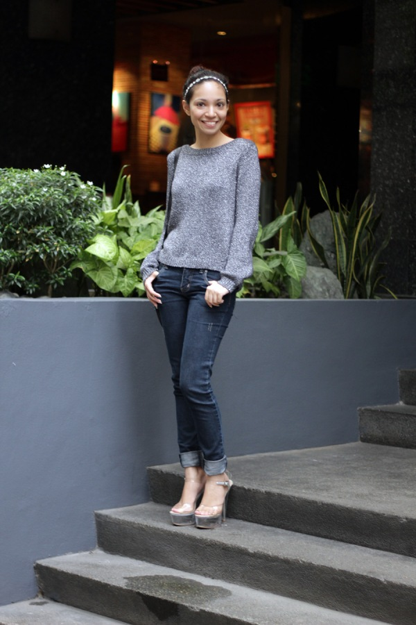 jeans 3f