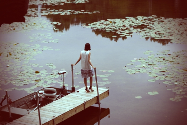 lake 2 vignette